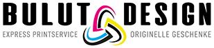 bulut design print-Logo